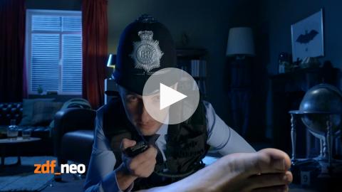 Britische Krimis in ZDFneo