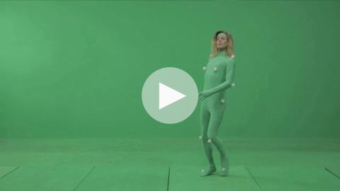 "The Green Screen Prank ""Zentaur"""
