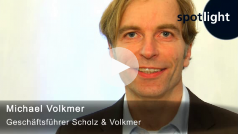 Michael Volkmer