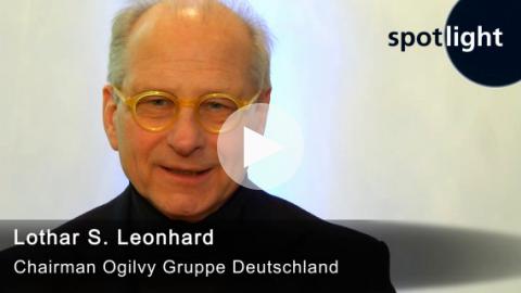 Lothar S. Leonhard
