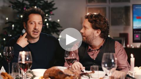MagentaTV Casting Weihnachten