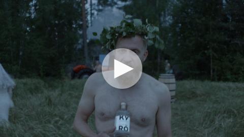 Kyrö Brutally Finnish