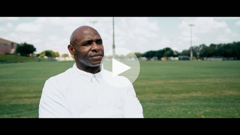 Birkenstory #24 - Charlie Strong: professional American football coach